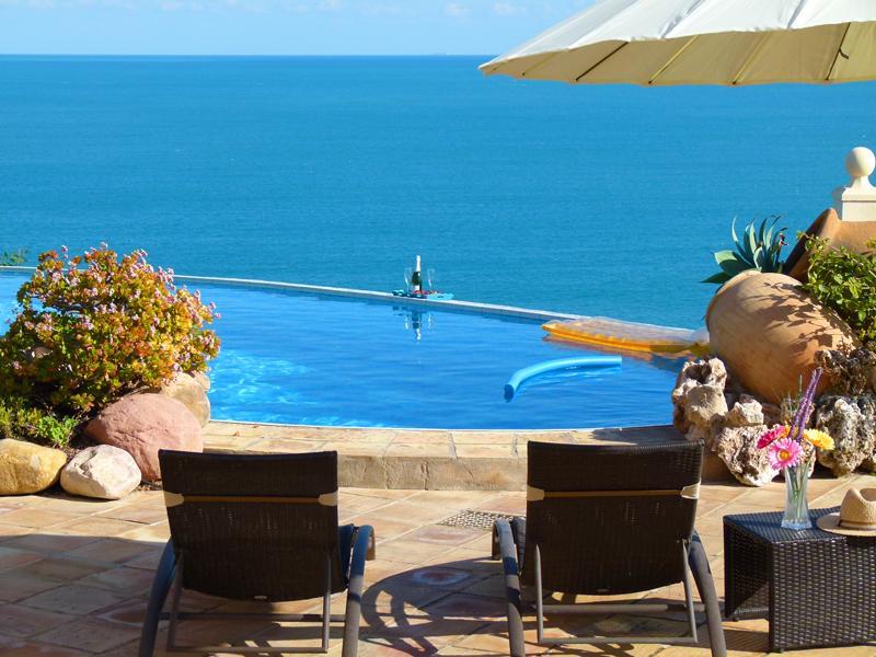 5 bedroom Villa in Moraira, Costa Blanca, Spain : ref 2031740 - Image 1 - La Llobella - rentals