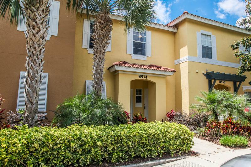 Luxury Townhome at Emerald Island (Disney Orlando) - Image 1 - Kissimmee - rentals