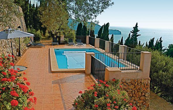 4 bedroom Villa in Deia, Balearic Islands, Mallorca : ref 2036463 - Image 1 - Llucalcari - rentals