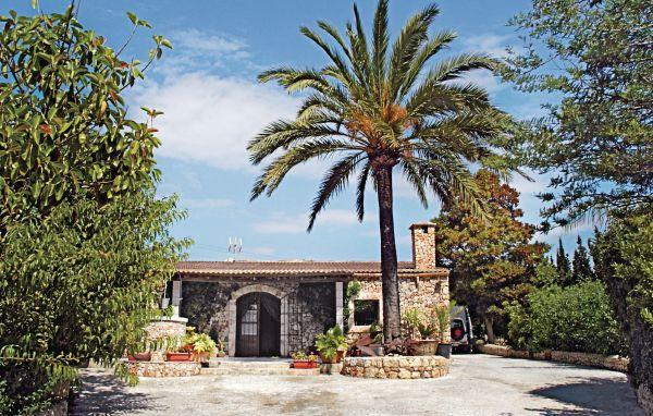 6 bedroom Villa in Llubi, Balearic Islands, Mallorca : ref 2036814 - Image 1 - Llubi - rentals