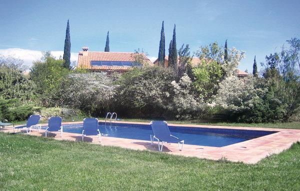 7 bedroom Villa in Capmany, Catalonia, Costa Brava, Spain : ref 2036916 - Image 1 - Capmany - rentals
