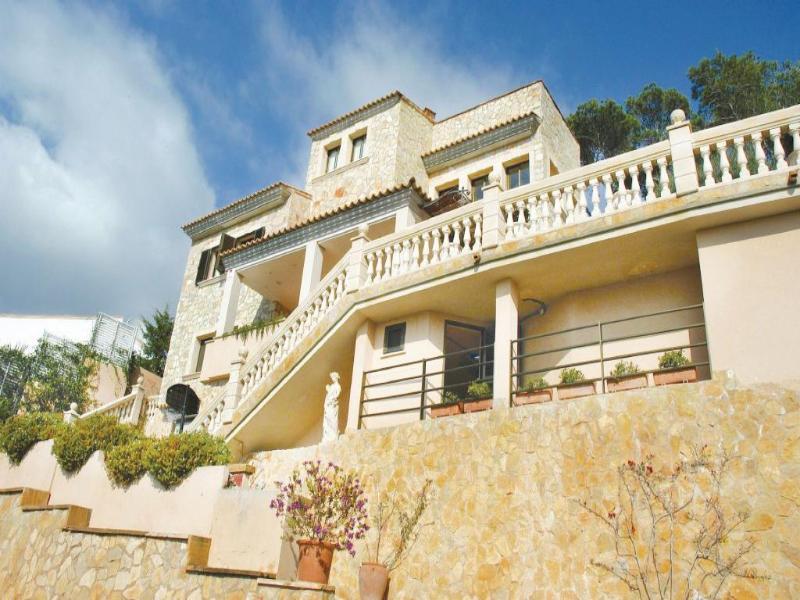 5 bedroom Villa in Cala Llamp, Balearic Islands, Puerto Andratx, Mallorca : ref - Image 1 - Port d'Andratx - rentals