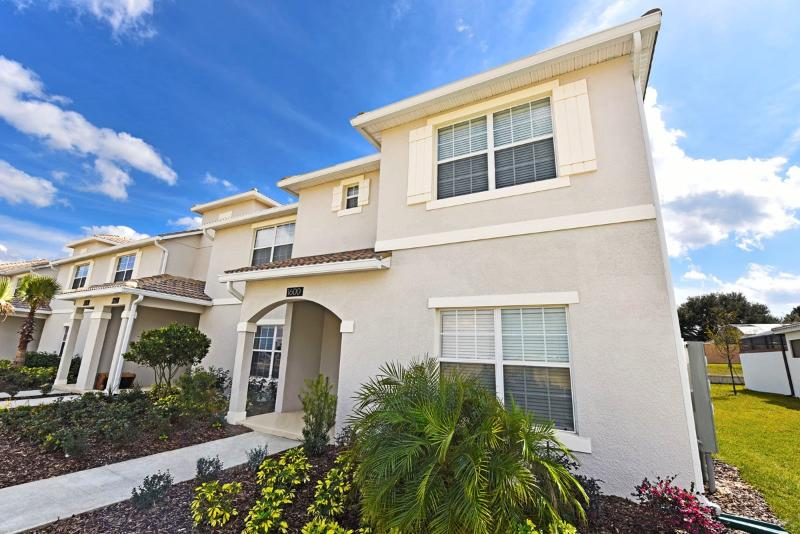 ChampionsGate Resort 5Bed/4Bth TownHome- Frm$160pn - Image 1 - Orlando - rentals