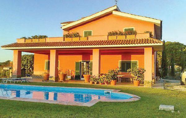 4 bedroom Villa in Tarquinia, Latium lazio, Latium Coast, Italy : ref 2037519 - Image 1 - Tarquinia - rentals