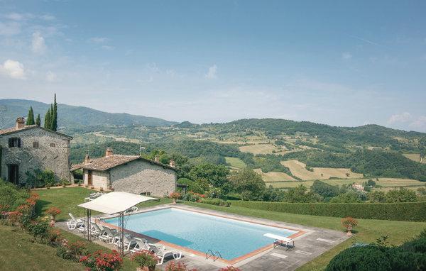 4 bedroom Villa in Dicomano, Tuscany, Florence, Italy : ref 2037594 - Image 1 - Dicomano - rentals