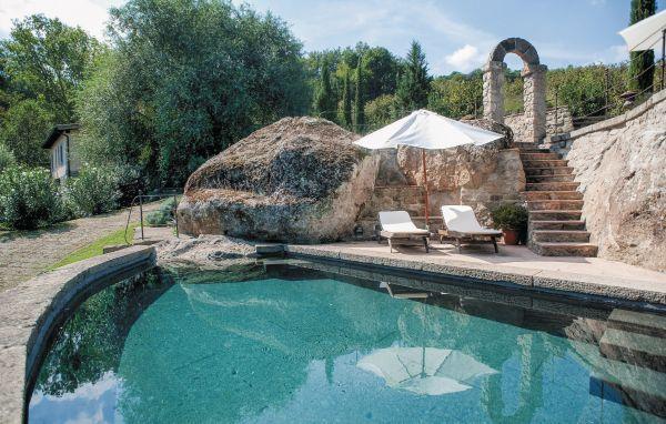4 bedroom Villa in Vitorchiano, Latium lazio, Latium Countryside, Italy : ref - Image 1 - Vitorchiano - rentals