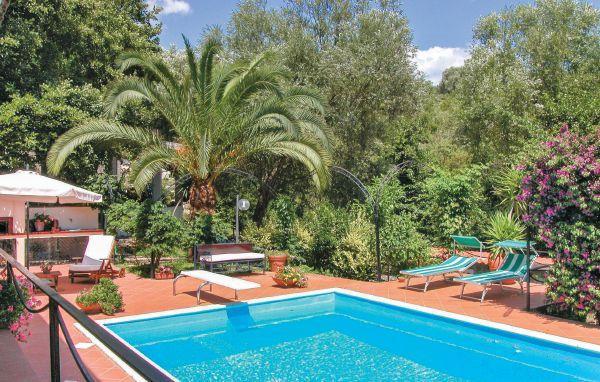 6 bedroom Villa in Scario, Campania, Cilento / Salerno Bay, Italy : ref 2037991 - Image 1 - Scario - rentals