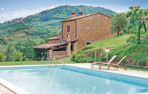 4 bedroom Villa in Cascina, Tuscany, Pisa And Surroundings, Italy : ref 2038086 - Image 1 - Casciana Terme - rentals