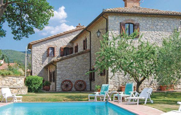 7 bedroom Villa in Guardea, Umbria, Spoleto, Italy : ref 2038118 - Image 1 - Guardea - rentals