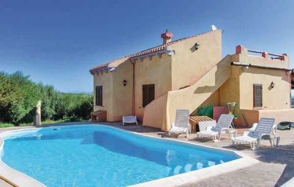 5 bedroom Villa in Stintino, Sardinia, Sardinia, Italy : ref 2038134 - Image 1 - Asinara - rentals