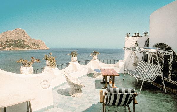 3 bedroom Villa in Santa Flavia, Sicily, Sicily, Italy : ref 2038373 - Image 1 - Santa Flavia - rentals
