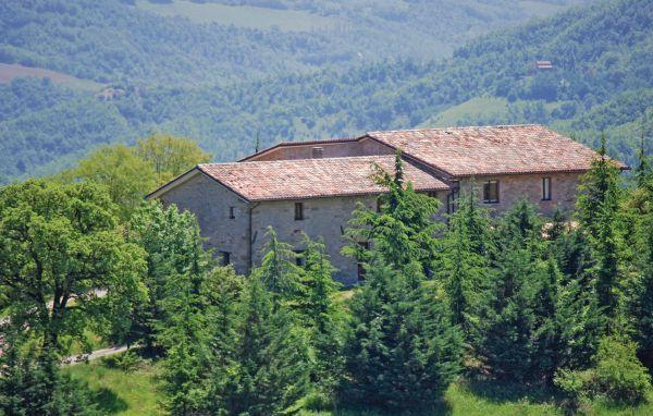 10 bedroom Villa in Apecchio, Marches, Marches Countryside, Italy : ref 2038401 - Image 1 - Apecchio - rentals