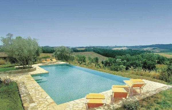 4 bedroom Villa in Castellina in Chianti, Tuscany, Chianti, Italy : ref 2038433 - Image 1 - Castellina In Chianti - rentals