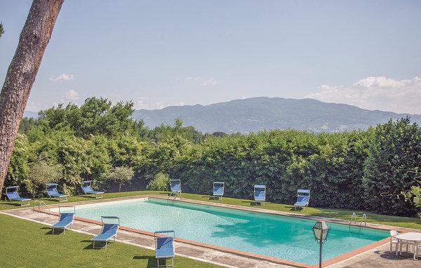 5 bedroom Villa in Vicchio, Tuscany, Florence, Italy : ref 2038435 - Image 1 - Vicchio - rentals