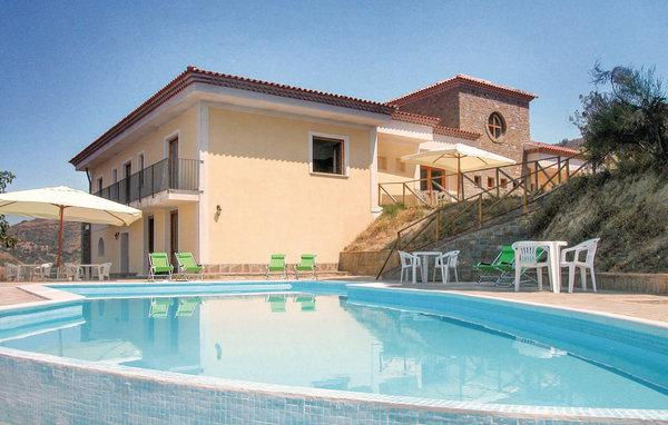 10 bedroom Villa in Montecorice, Campania, Cilento / Salerno Bay, Italy : ref 2038921 - Image 1 - Montecorice - rentals