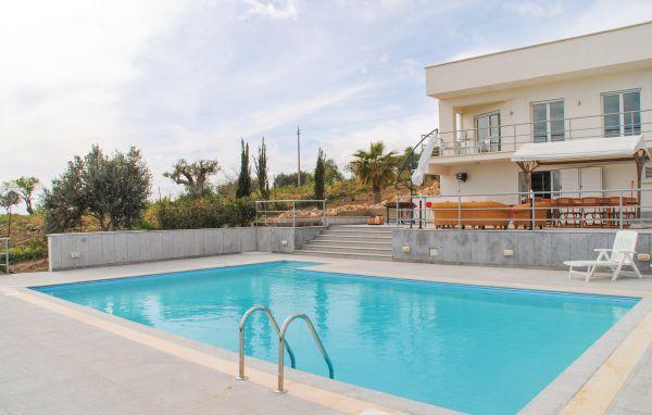 4 bedroom Villa in Aragona, Sicily, Sicily, Italy : ref 2039102 - Image 1 - Aragona - rentals