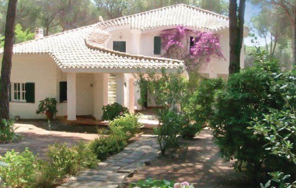 6 bedroom Villa in S.Margherita di Pula, Sardinia, Italy : ref 2039252 - Image 1 - Santa Margherita di Pula - rentals