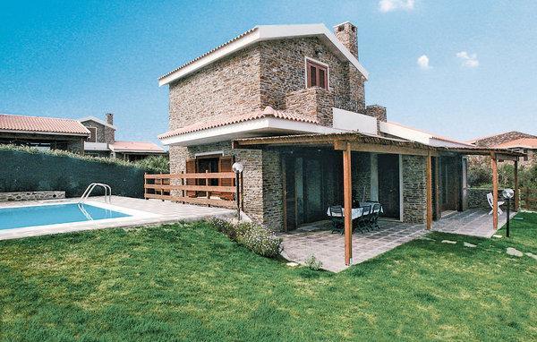 4 bedroom Villa in Stintino, Sardinia, Italy : ref 2039366 - Image 1 - Asinara - rentals