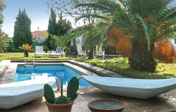 3 bedroom Villa in Santa Margherita di Pula, Sardinia, Italy : ref 2039626 - Image 1 - Santa Margherita di Pula - rentals