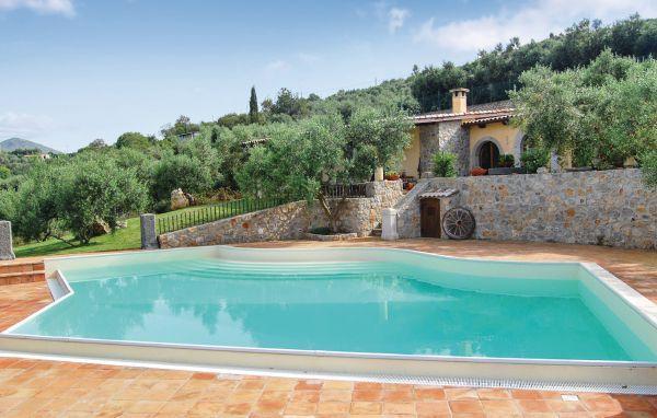 2 bedroom Villa in Gaeta, Latium lazio, Baia Domizia, Italy : ref 2039759 - Image 1 - Gaeta - rentals