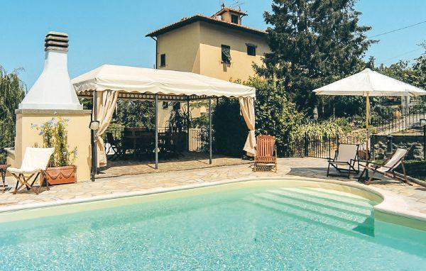 4 bedroom Villa in Scandicci, Tuscany, Florence, Italy : ref 2040971 - Image 1 - Mosciano - rentals