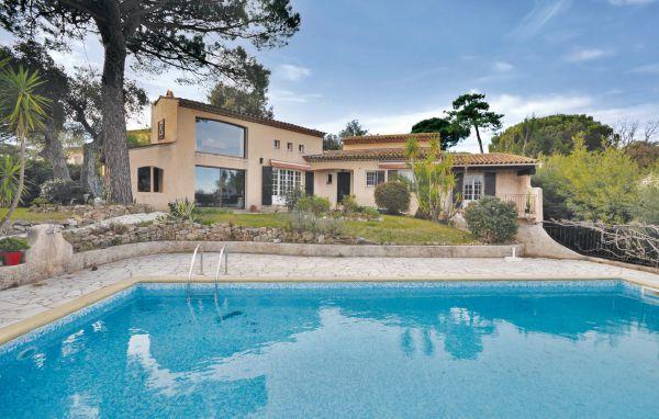 4 bedroom Villa in Gassin Golfe De Saint Tropez, Cote D Azur, Var, France : ref - Image 1 - Gassin - rentals