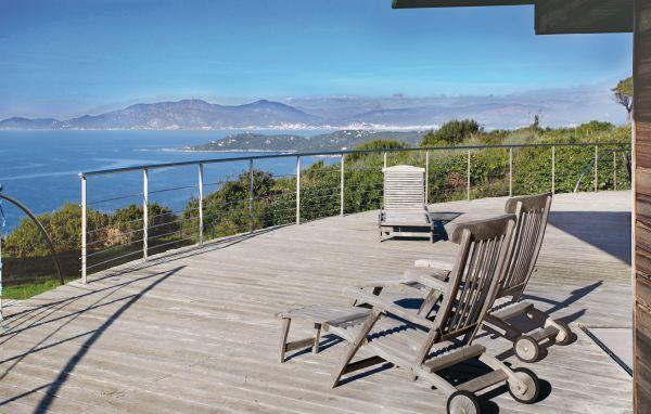 3 bedroom Villa in Acqua Doria, Corsica, France : ref 2041571 - Image 1 - Coti-Chiavari - rentals