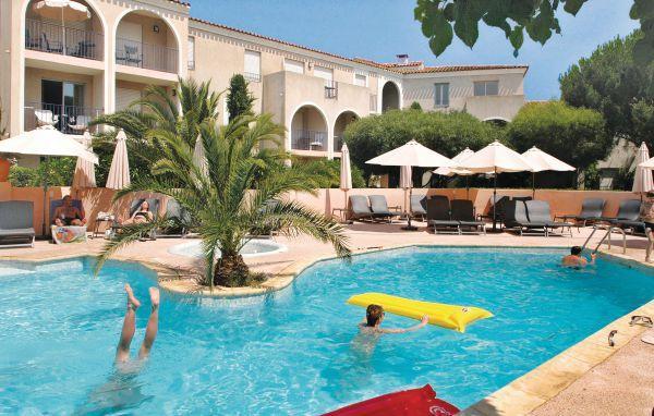 1 bedroom Apartment in Gassin, Cote D Azur, Var, France : ref 2041703 - Image 1 - Saint-Tropez - rentals