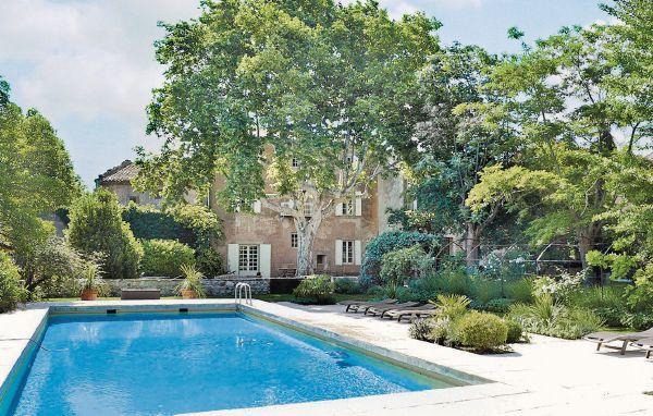 5 bedroom Villa in Thezan Les Corbieres, Languedoc Roussillon, Aude, France - Image 1 - Thezan-des-Corbieres - rentals