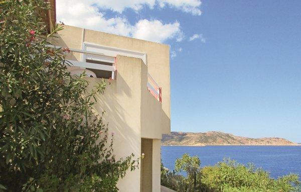 3 bedroom Villa in Calvi, Corsica, France : ref 2041893 - Image 1 - Calvi - rentals