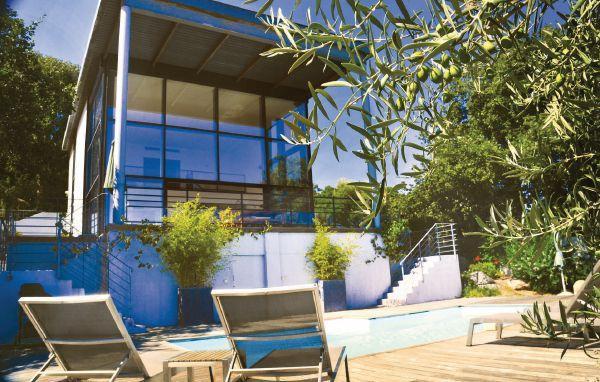 3 bedroom Villa in Corbara, Corsica, France : ref 2041993 - Image 1 - Corbara - rentals