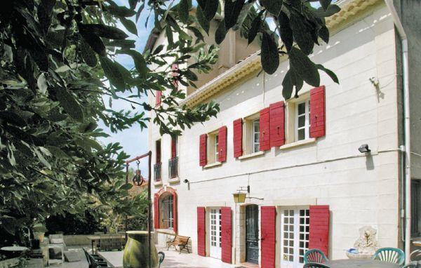 4 bedroom Villa in Aix en Provence, Provence drOme ardEche, Bouches-du-rhone - Image 1 - Paluds de Noves - rentals