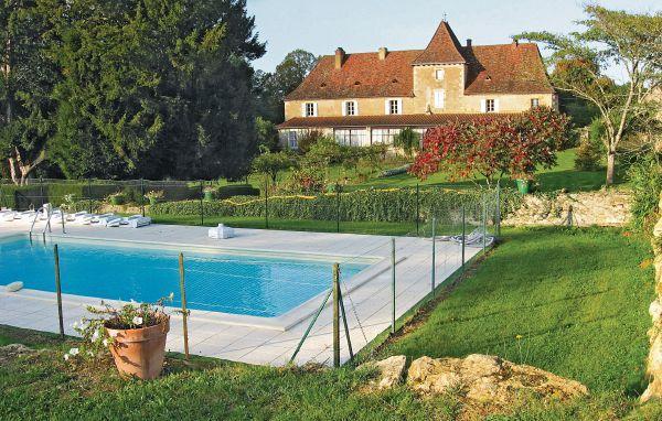 5 bedroom Villa in Cenac, Aquitaine, Dordogne, France : ref 2042099 - Image 1 - Cenac-et-Saint-Julien - rentals