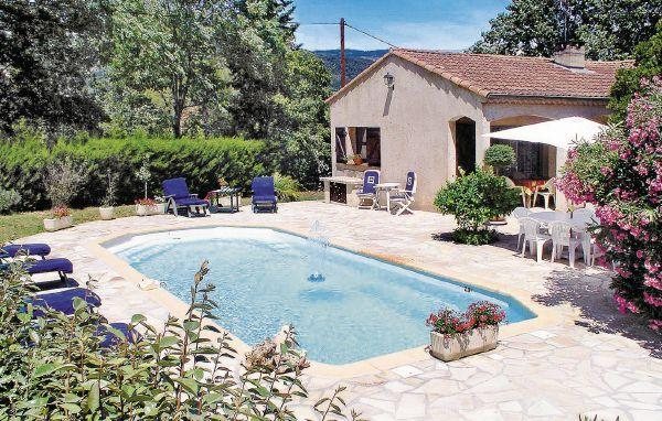 3 bedroom Villa in Peymeinade, Cote D Azur, Alps, France : ref 2042110 - Image 1 - Speracedes - rentals
