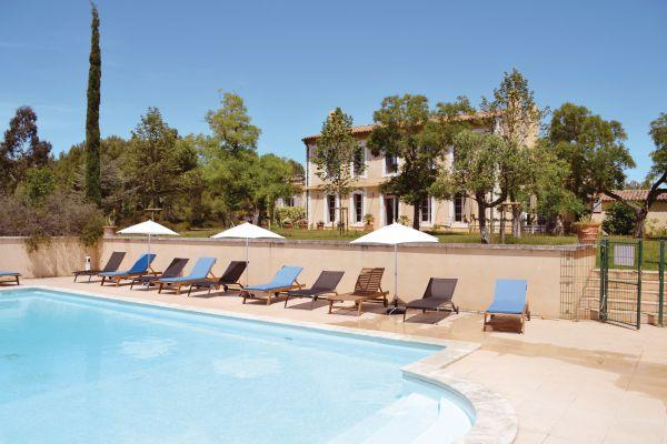 7 bedroom Villa in Beziers, Languedoc roussillon, Herault, France : ref 2042143 - Image 1 - Montblanc - rentals