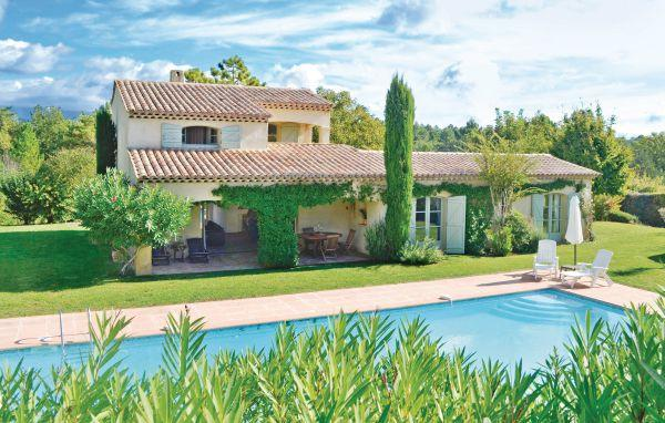 3 bedroom Villa in Montauroux, Cote D Azur, Var, France : ref 2042316 - Image 1 - Montauroux - rentals