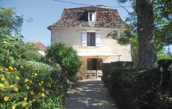 5 bedroom Villa in Vergt, Aquitaine, Dordogne, France : ref 2042323 - Image 1 - Vergt - rentals