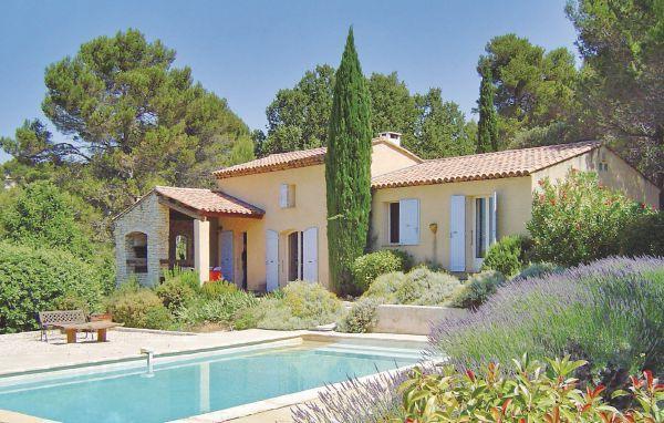 4 bedroom Villa in Puget sur Durance, Provence drOme ardEche, Vaucluse, France : ref 2042330 - Image 1 - Puget - rentals