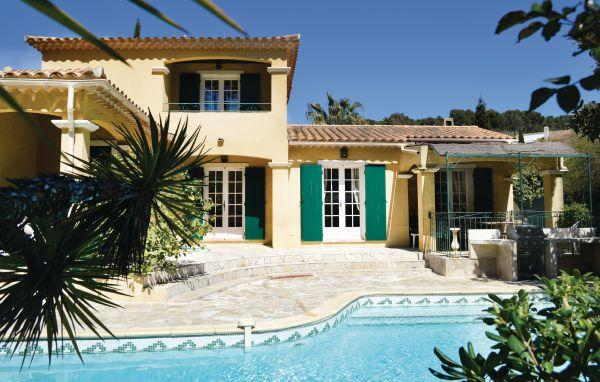 5 bedroom Villa in Le Brusc, Cote D Azur, Var, France : ref 2042595 - Image 1 - Six-Fours-les-Plages - rentals