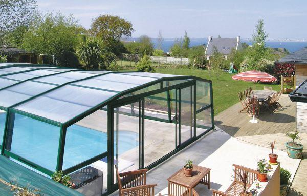 8 bedroom Villa in Lanveoc, Brittany - Northern, Finistere, France : ref 2042650 - Image 1 - Lanveoc - rentals
