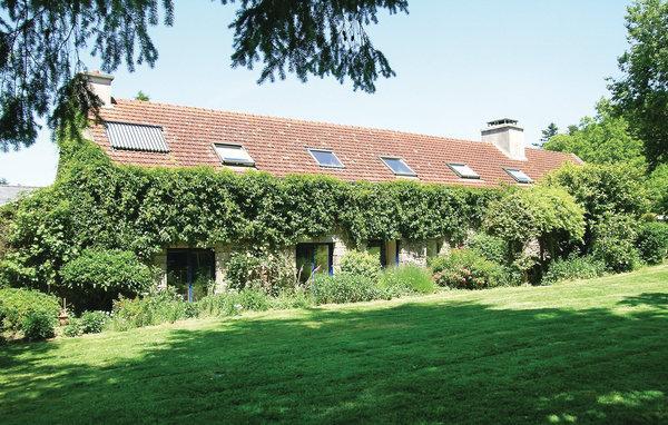 4 bedroom Villa in Hennebont, Brittany - Northern, Morbihan, France : ref 2042670 - Image 1 - Hennebont - rentals