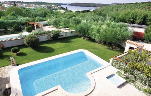 5 bedroom Villa in Banjole, Istria, Croatia : ref 2043116 - Image 1 - Banjole - rentals