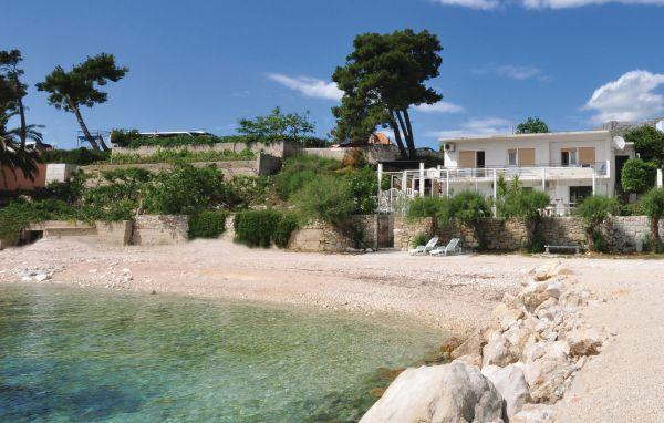 5 bedroom Villa in Split Podstrana, Central Dalmatia, Split, Croatia : ref 2043151 - Image 1 - Podstrana - rentals