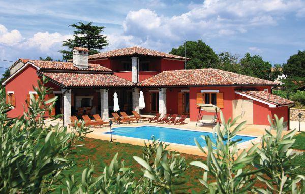 7 bedroom Villa in Vodnjan, Istria, Croatia : ref 2043422 - Image 1 - Jursici - rentals
