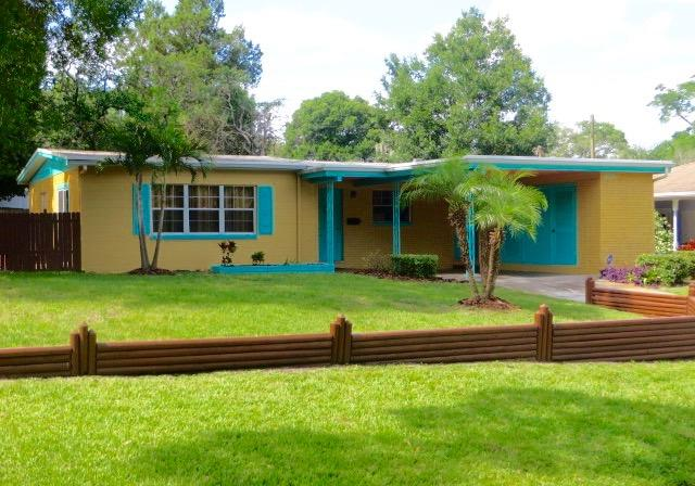 Florida House - Close to Busch Gardens, USF, Ybor and Downtown - Tampa - rentals