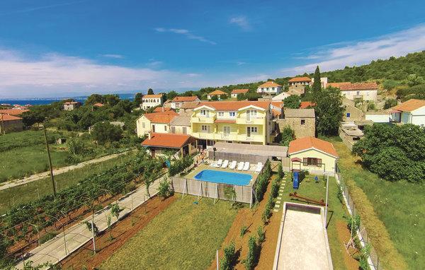 5 bedroom Villa in Pasman Banj, Northern Dalmatia, Pasman, Croatia : ref 2043819 - Image 1 - Banj - rentals