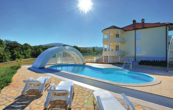 5 bedroom Villa in Split Hrvace, Central Dalmatia, Split, Croatia : ref 2044271 - Image 1 - Hrvace - rentals