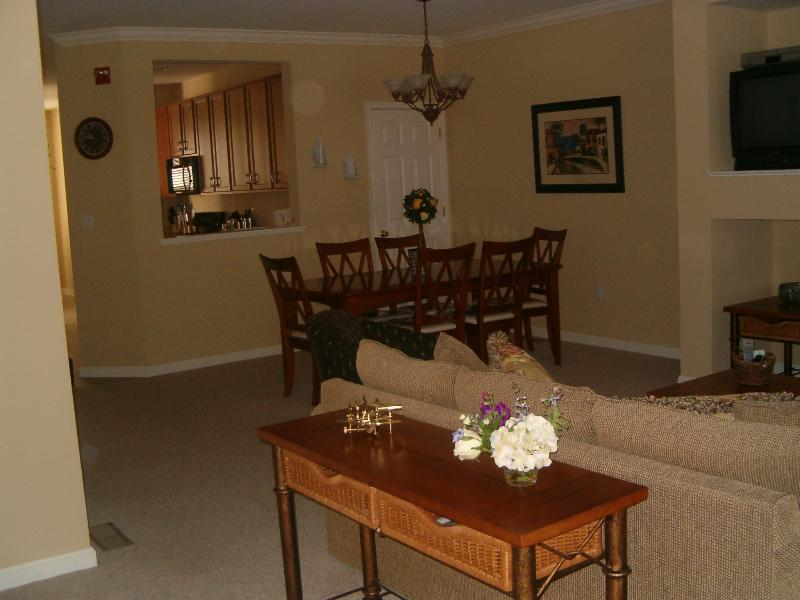 Bear Trap Resort - Beautiful Bethany Beach Villa - Image 1 - Bethany Beach - rentals