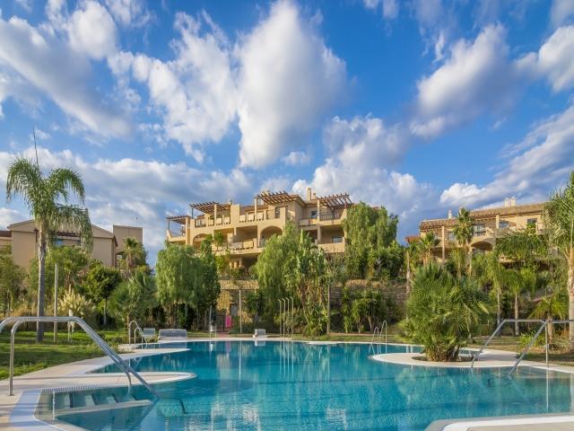 Quartiers 33269 - Image 1 - Marbella - rentals