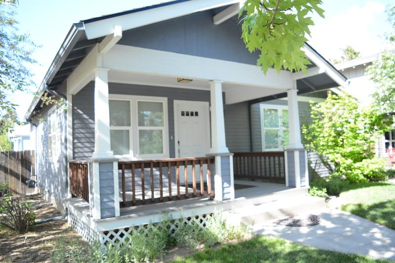 Kokanee Cottage - Kokanee Cottage - Bend - rentals